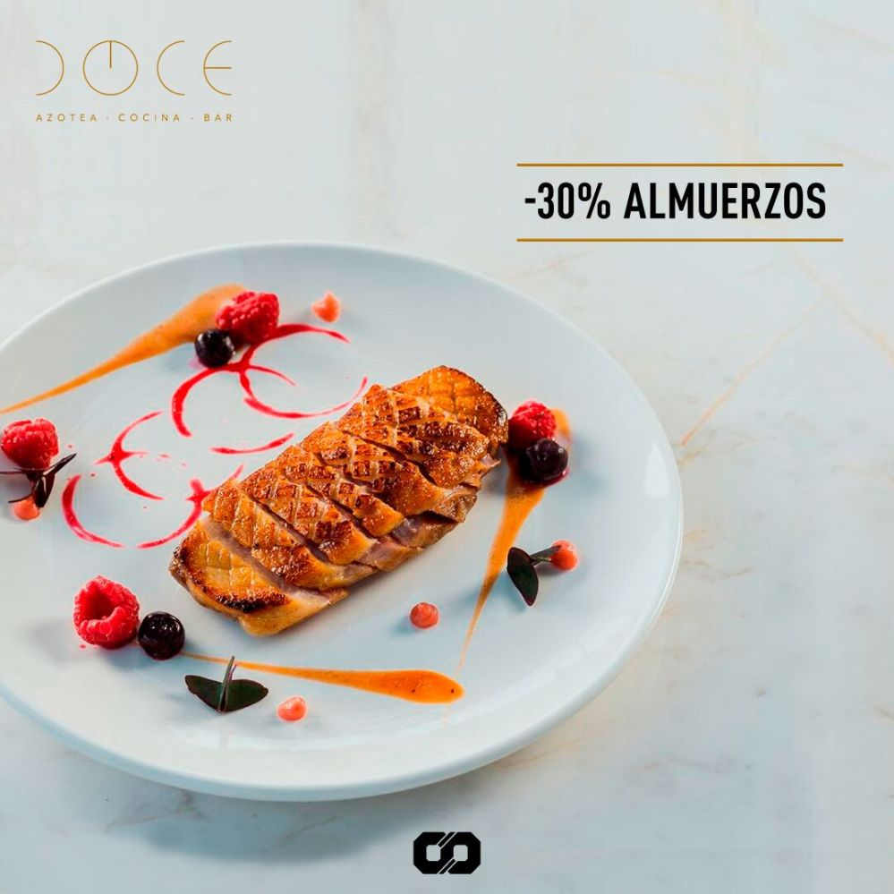 Doce-almuerzos